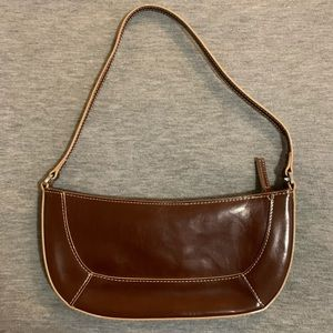 XOXO Bags - Xoxo | Brown Vinyl Mini Bag
